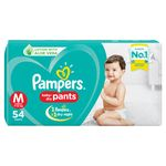 Pampers Diaper Pants Medium