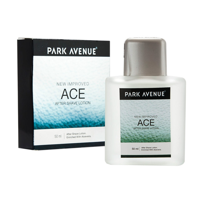 Park Avenue Ace After Shave Lotion