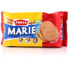 Parle Bakesmith Marie Biscuits