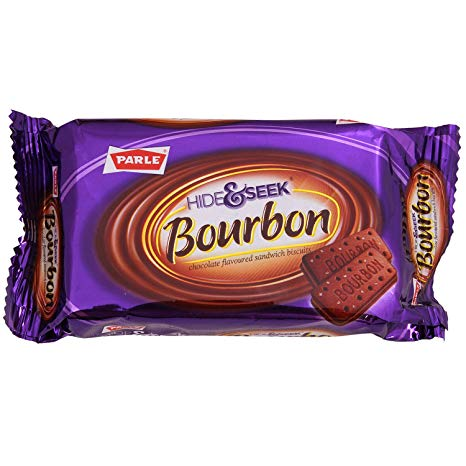 Parle Bourbon Biscuits
