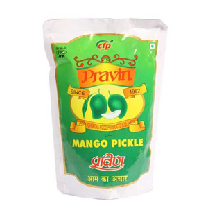 Pravin Pickle Mango