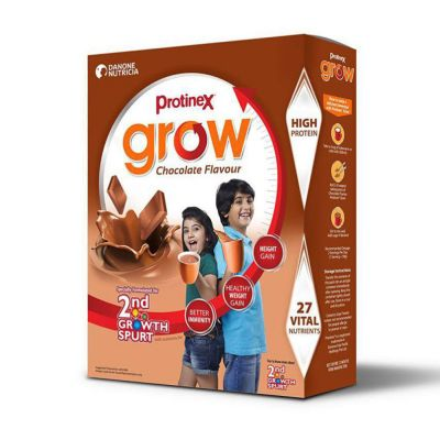 Protinex Grow Chocolate Flavour