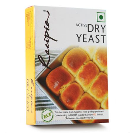 Recipia Active Dry Yeast