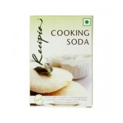 Recipia Cooking Soda