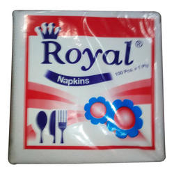 Royal - Soft Napkins