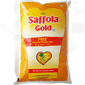 Saffola Gold Oil