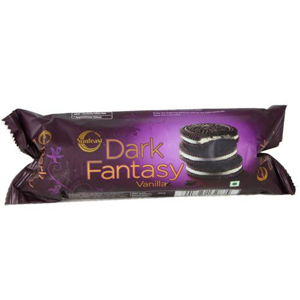 Sunfeast Dark Fantasy Biscuits Vanilla