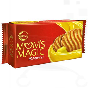 Sunfeast Moms Magic Rich Butter Cookies