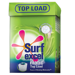 Surf Excel Matic Top Load