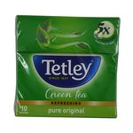 Tetley Green Tea Regular (10 Bags 1.3gm Each)