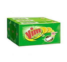 Vim Dishwash Bar Pack of 3