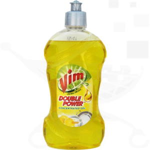 Vim Lemon Dishwash Liquid Gel