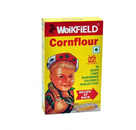Weikfield Corn Flour