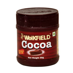 Weikfield Powder Cocoa