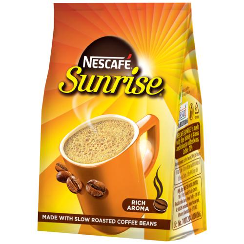 Nescafe Sunrise Instant Coffee - Chicory Mixture